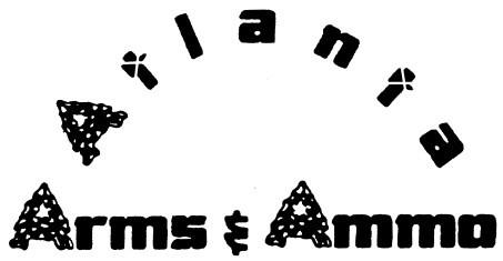 ATLANTA ARMS AND AMMO