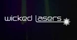 WICKED LASERS