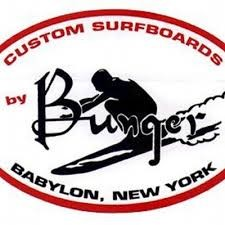 BUNGER SURFBOARDS