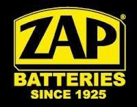 ZAP BATTERIES