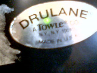 DRULANE