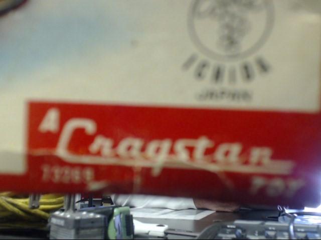 CRAGSTAN