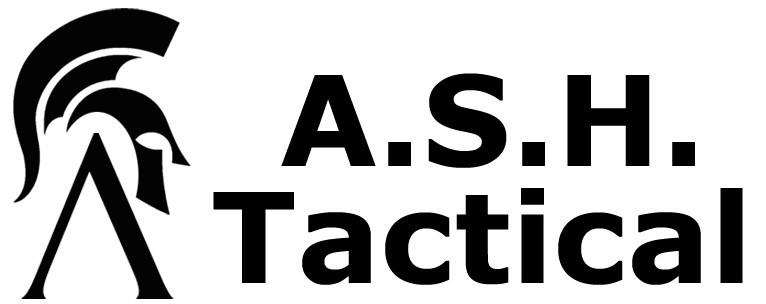 A.S.H. TACTICAL