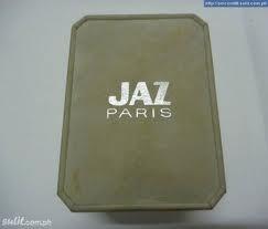JAZ PARIS