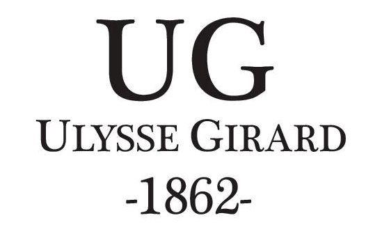 ULYSSE GIRARD