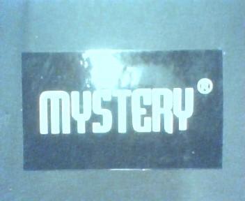 MYSTERY OPTICS