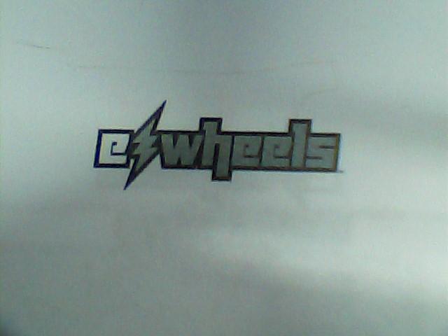 E WHEELS