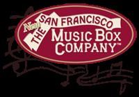 THE SAN FRANCISCO MUSIC BOX COMPANY