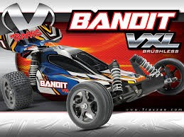 BANDIT VXL