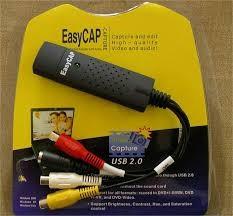 EASY CAP CAPTURE
