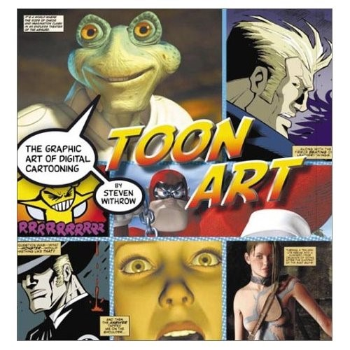 TOON ART