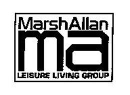 MARSH ALLAN
