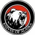 KNIFES OF ALASKA