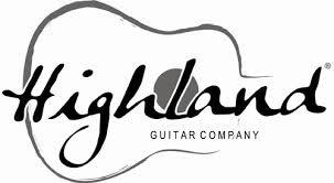 HIGHLAND GUITAR COMPANY