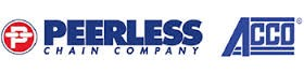 PEERLESS CHAIN COMPANY