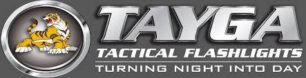 TAYAGA TACTICAL FLASHLIGHTS