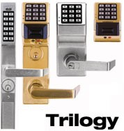 TRILOGY LOCK
