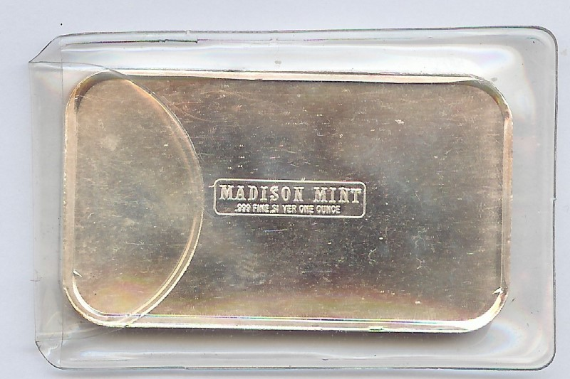 MADISON MINT