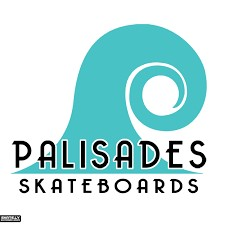 PALLISADES SKATEBOARDS