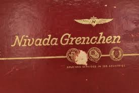 NIVADA GRENCHEN
