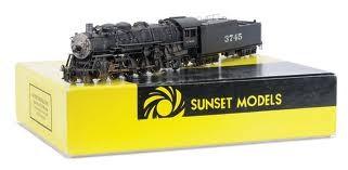 SUNSET MODELS INC