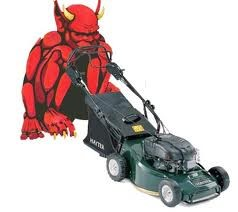 LAWN DEVIL