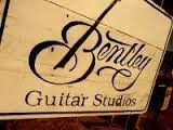 BENTLEY GUITARS