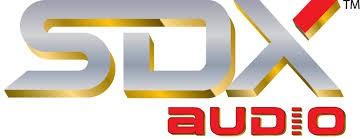 SDX AUDIO