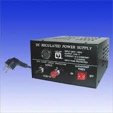 IPC REGULATED POWER SUPPLY