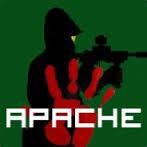 APACHE PAINTBALL