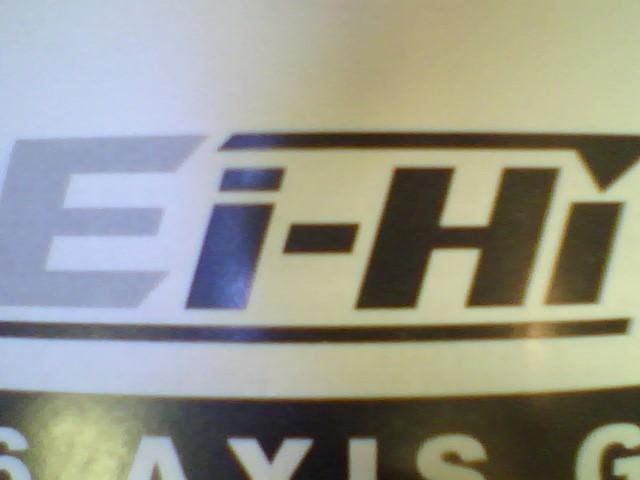 EI-HI