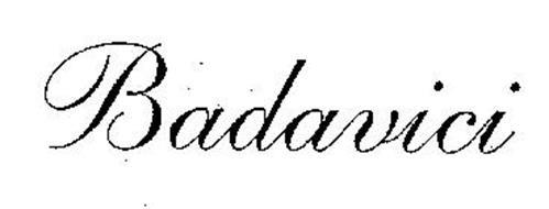 BADAVICI