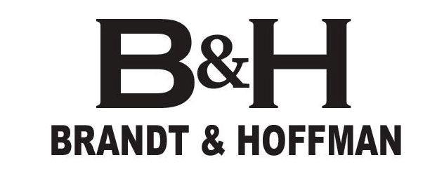 BRANDT & HOFFMAN