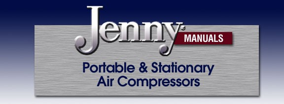 JENNY COMPRESSORS