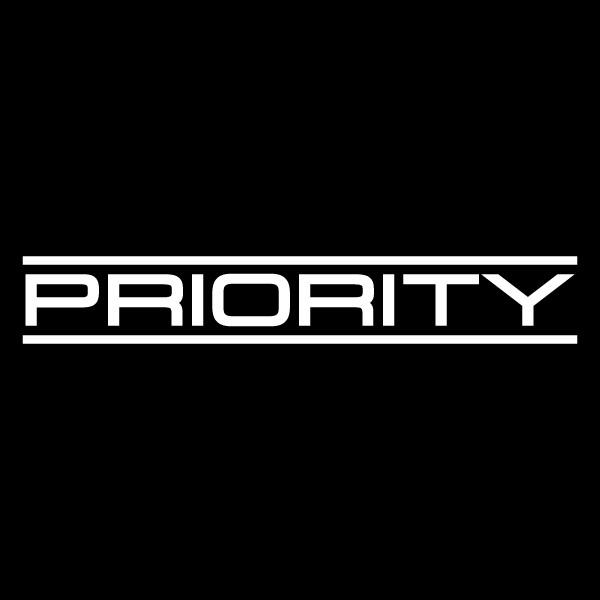 PRIORITY RECORDS