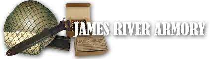 JAMES RIVER ARMORY