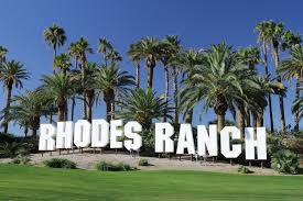 RHODES RANCH