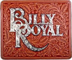 BILLY ROYAL