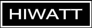 HIWATT AMPLIFIER