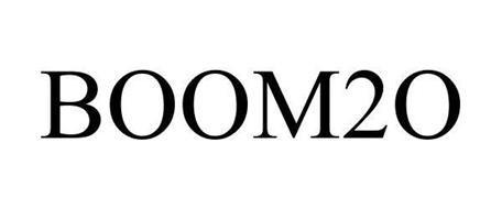 BOOM2O