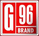 G 96 BRAND
