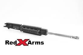 RED X ARMS