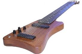 ADG STICK GUITAR