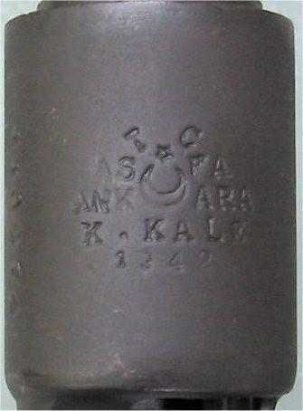 K. KALE