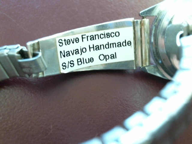 STEVE FRANCISCO