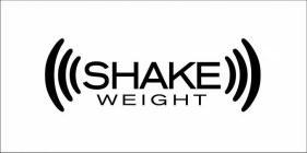 SHAKEWEIGHT