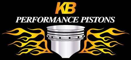 KB PERFORMANCE PISTONS