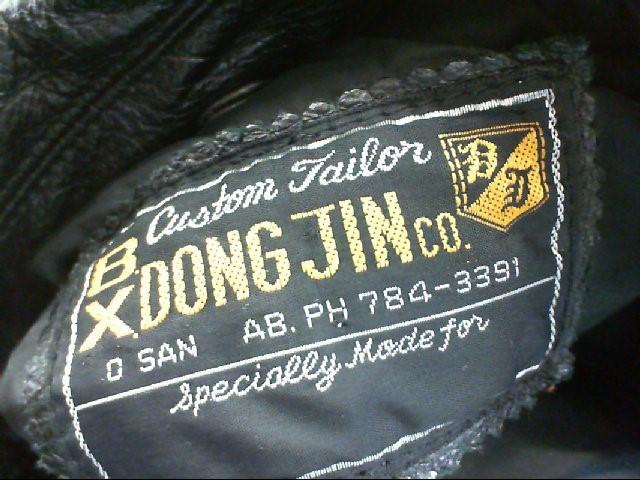 BXDONG JIN