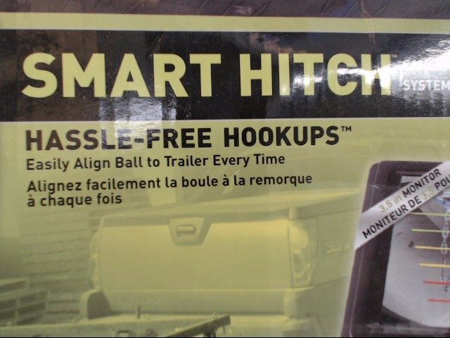 SMART HITCH