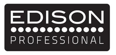 EDISON PROFESSIONAL